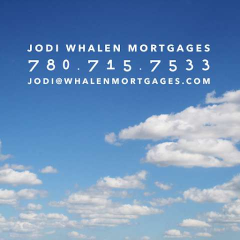 Mortgages for Less - Jodi Whalen